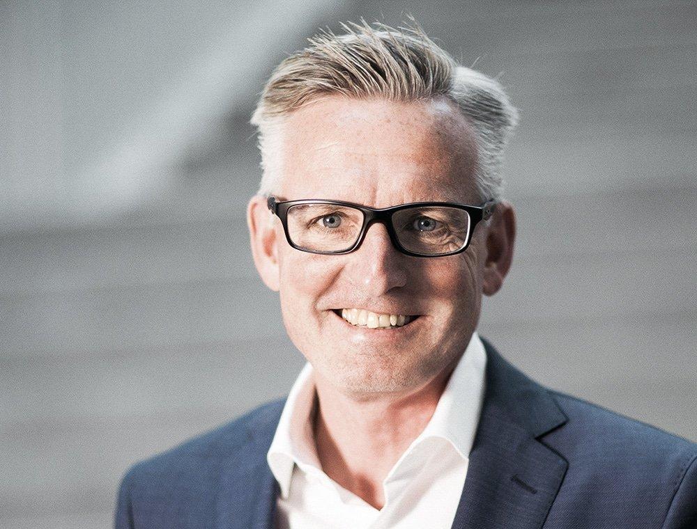 Morten Trebbien